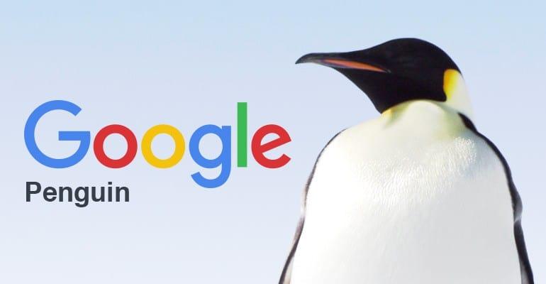 Om Penguin oppdateringen