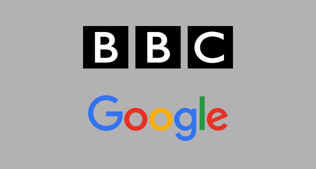 bbc og google